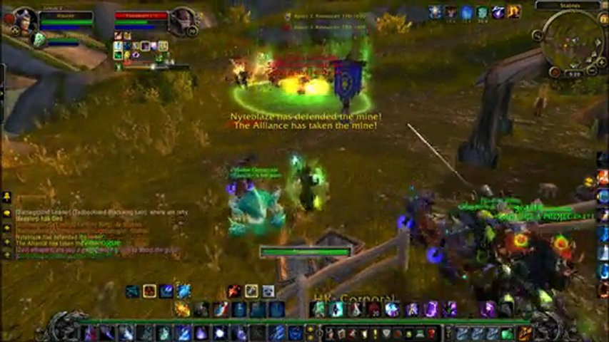 Mage - Wowpedia - Your wiki guide to the World of Warcraft