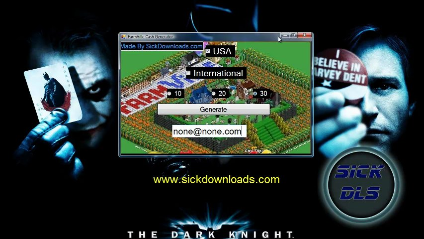 Dominate Farmville! Farmville Hacks Using Cheat Engine 5.5 FarmVille