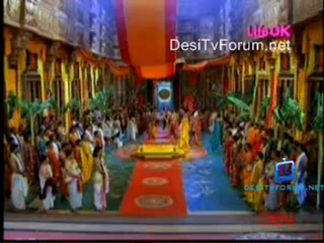 Devon ke Dev...Mahadev [Episode 1112] - 8th April 2012 | PopScreen