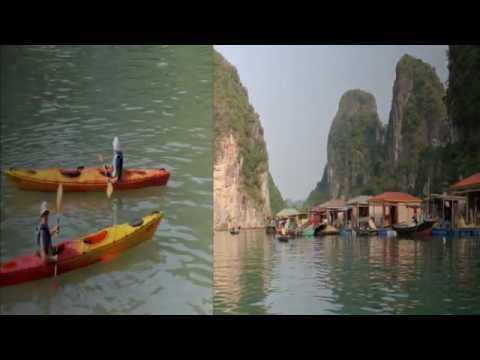 Ha Long - Vietnam | PopScreen