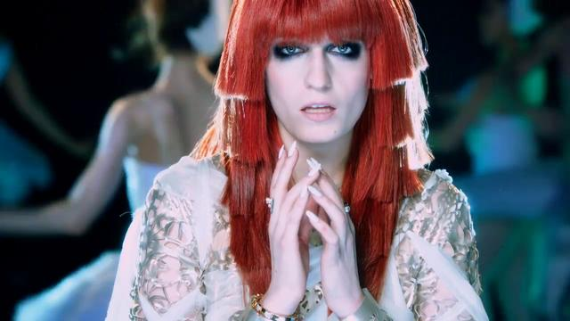 florence and the machine name