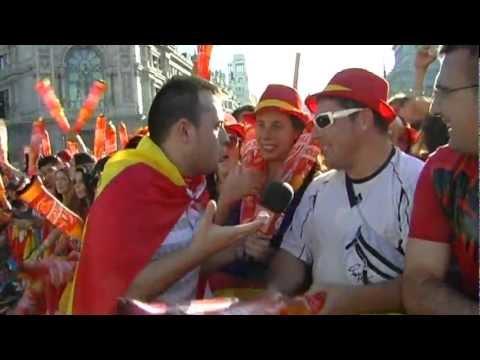 Buenos Días Iberoamérica espera a LaRoja #SEAMOSETERNOS | PopScreen