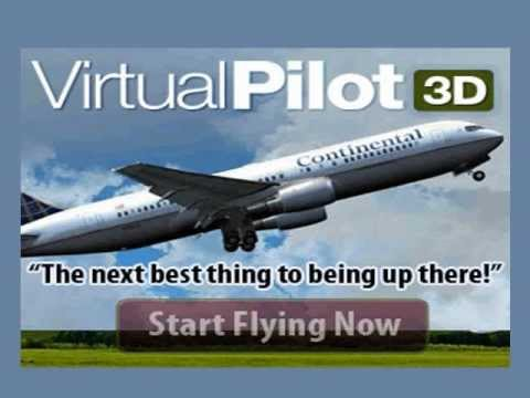 Virtual Pilot 3D Free Download Virtual Pilot - [LINK !! In Desription] | PopScreen