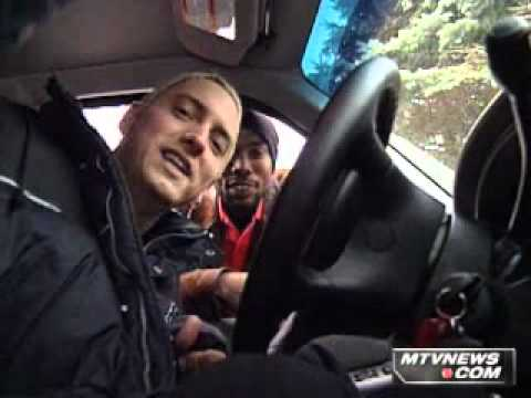 Eminem & Proof Stereo Car Freestyle BEST QUALITY | PopScreen