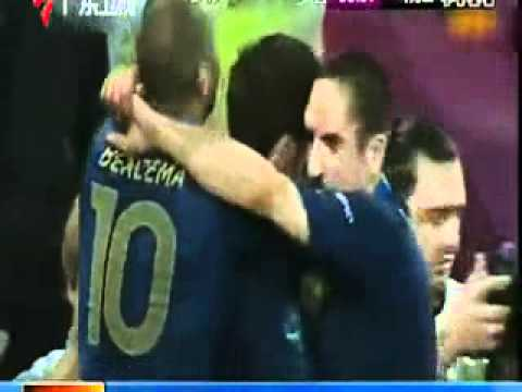 & Ukraine fans sad cry France had the last laugh! 2012.06.16 | PopScreen