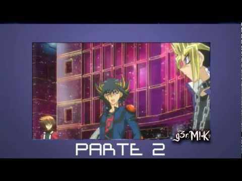 Yu-Gi-Oh! Vinculos mas alla del tiempo ESPAÑOL LATINO Parte 2 | PopScreen