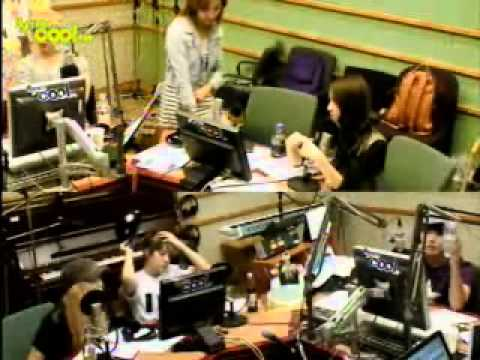 120619 Sukira - Sungmin, Ryeowook DJ part 8 | PopScreen