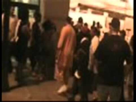 Chris Brown Vs Drake Fight At WIP In NYC (REAL VIDEO MUST SEE) | PopScreen