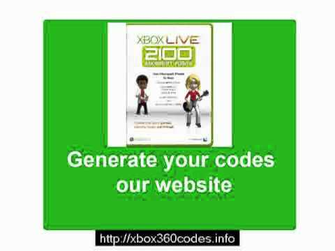 Microsoft points code generator free download latest version