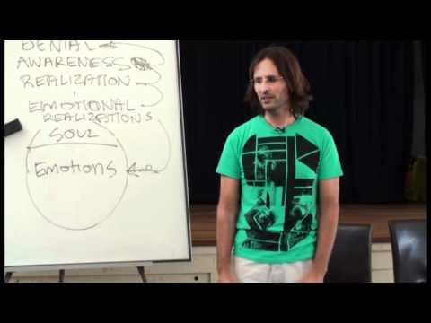 20091018 Spirit Relationships - Mediumship & Healing S5 | PopScreen