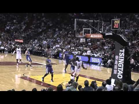 LeBron James - Invincible (Mix) [HD] [2012] | PopScreen