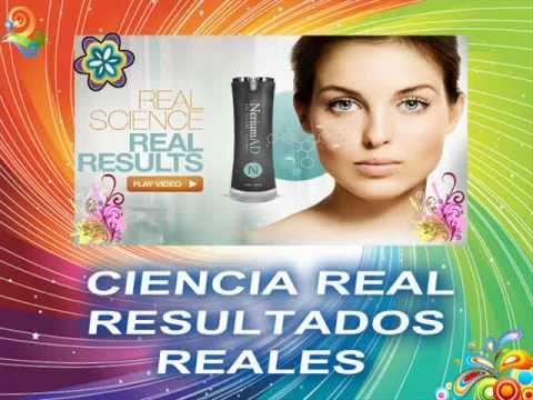 NERIUM AD - EN ESPAÑOL | PopScreen