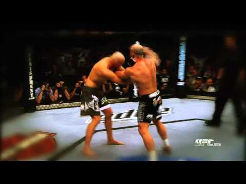 UFC 147: Rich Franklin Pre-Fight Interview | PopScreen