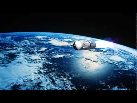 new spacecraft concept - photo #37