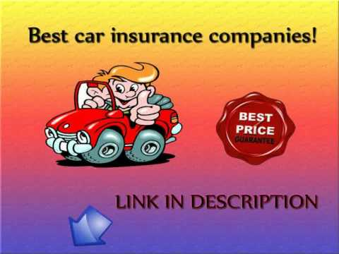 New York Car Insurance Trusted Companies Popscreen