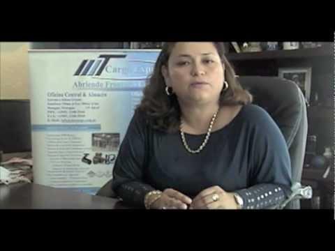 ANAC (Nicaragua), Freight Forwarders Association / Asociación Nicaraguense de Agencias de Carga | PopScreen