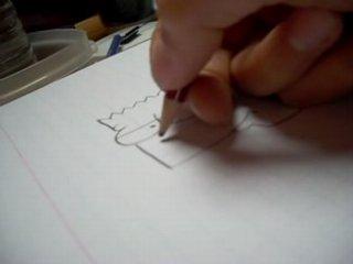 apprendre a dessiner bart simpson | PopScreen