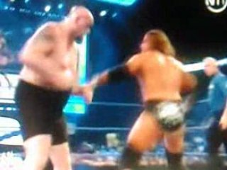 Big show vs triple h vs undertaker vs koslov vs jeff hardy | PopScreen