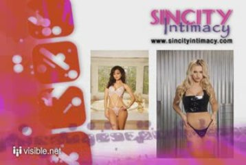 Sin City Intimacy - Sexy Lingerie And Lingerie Accessories | PopScreen