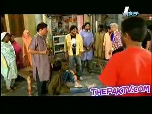 Love Life Aur Lahore Episode 222 - Part 2/2 | PopScreen