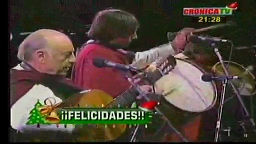 1/4 Los Chalchaleros - Chacay Manta | PopScreen