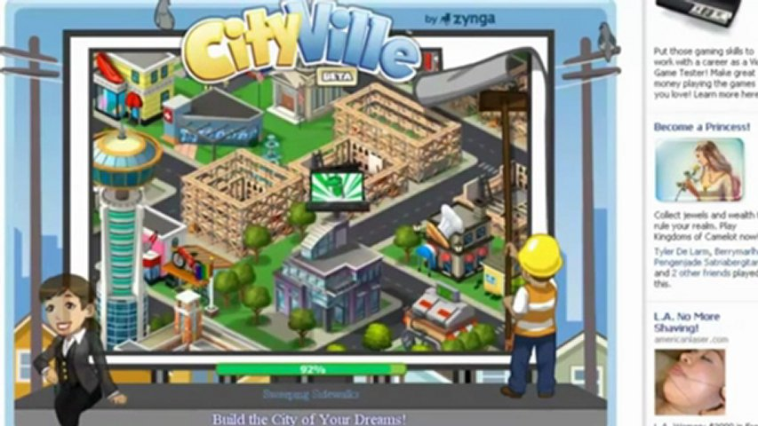 How to download cityville cheat engine 6.1 level hack !