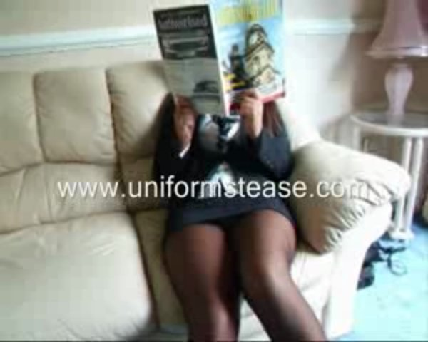 Schoolgirl Upskirt Teen Shows White Knickers Up Sey Legs