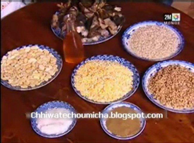 Chhiwat choumicha maroc ajilbabcom portal picture pictures - Cuisine choumicha youtube ...
