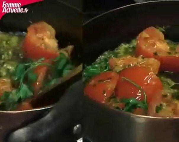 Recette court bouillon de poisson avec babette popscreen - Court bouillon poisson maison ...