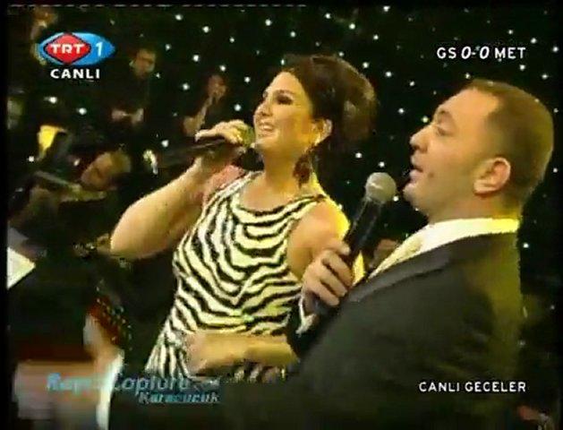 Sibel Can & Ceyhun Yılmaz £££ SEVEREK AYRILALIM | PopScreen