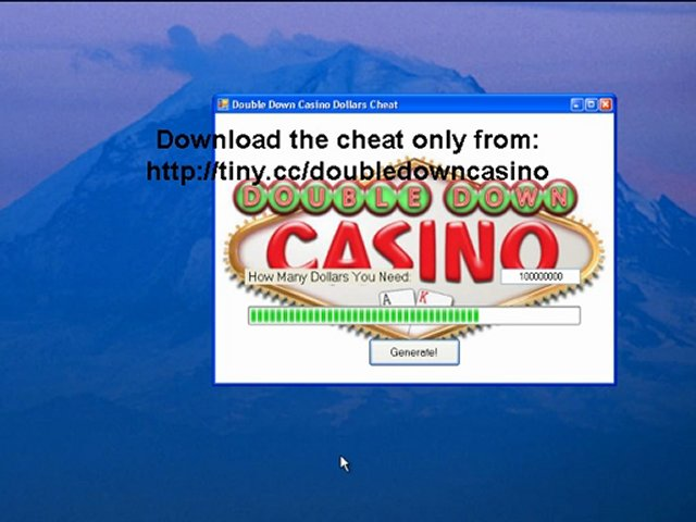double down casino cheat codes 2019