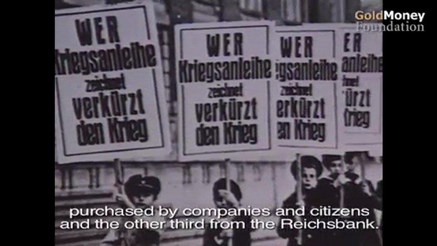 1919-1923 Hiperinflación en Alemania | PopScreen