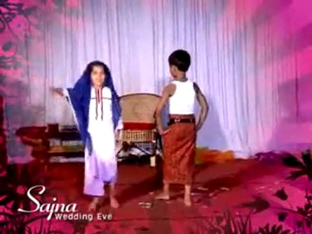 Narmin & Nichu Old Malayalam Movie Dance | PopScreen