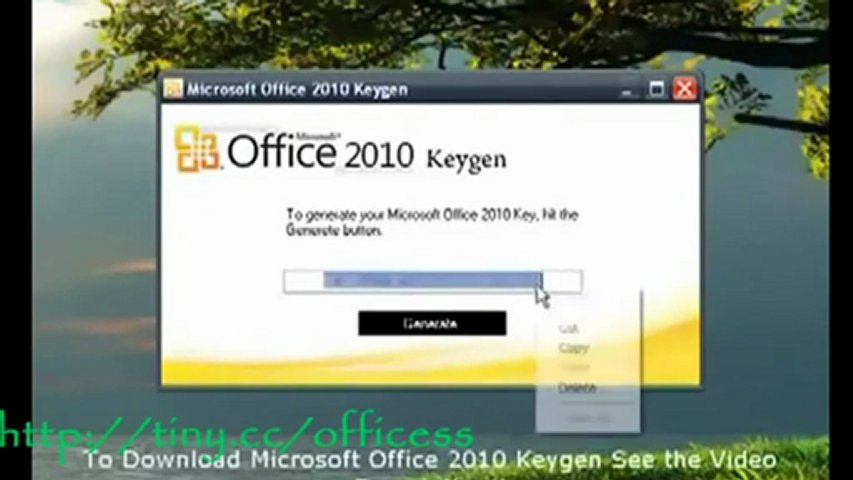 Keygen for microsoft office 2010 aktivassistant blog - Office 2010 with crack free download ...