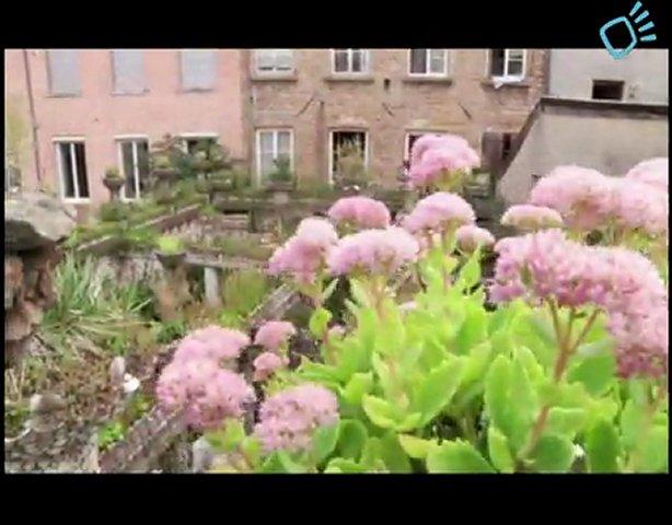Jardin rosa mir patrimoine en danger popscreen for Jardin rosa mir