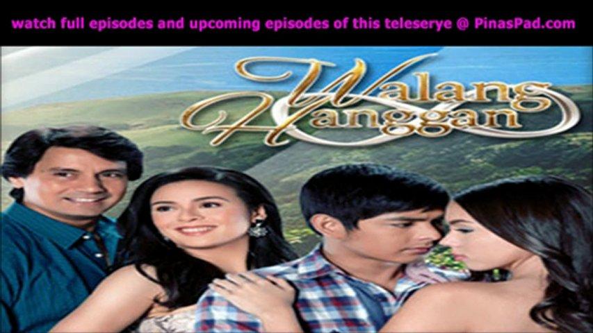 Walang Hanggan (April 26, 2012) [info] | PopScreen