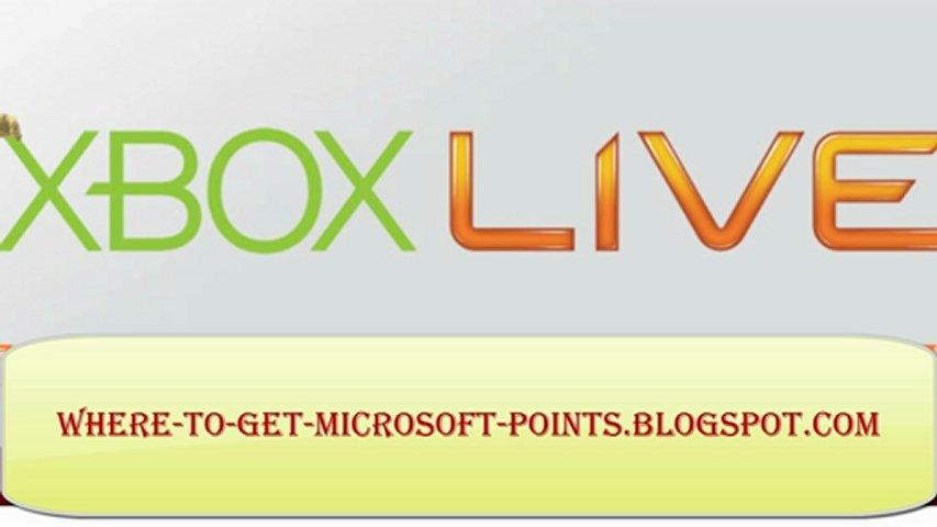 Microsoft points code generator v2 1500