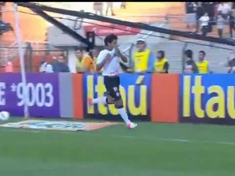 Corinthians 2 X 1 Palmeiras - Gols Brasileirão 2012 | PopScreen