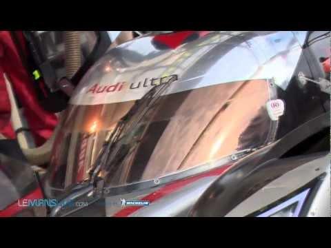 Pole Position - 2012 Le Mans 24 Hours - LeMansLive | PopScreen
