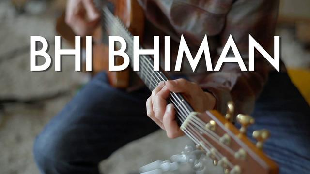 Bhi Bhiman feat. Charlie Hunter