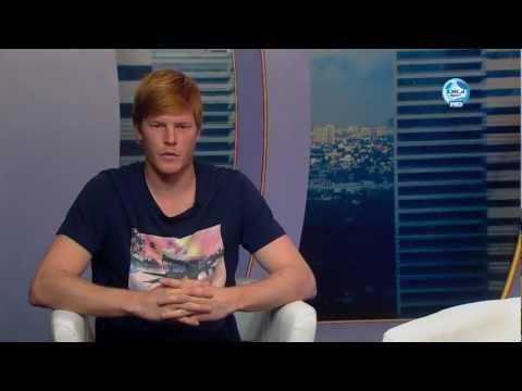 DIGI Sport, Reggeli Start - Bogdán Ádám | PopScreen