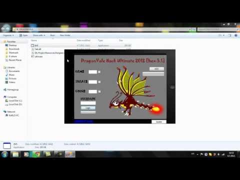 update dragonvale hack tutorial plus download ultimate 5 1