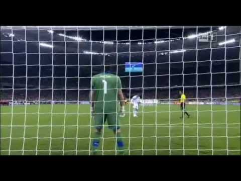 Rigori Quarto Di Finale Euro 2012: ITALIA-INGHILTERRA 0-0 (4-2) | PopScreen