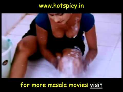 Mallu Maria Hot Masala Boobs Pressing Video