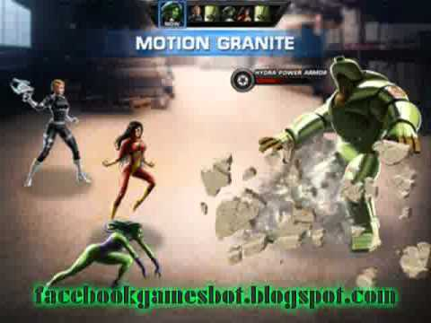 marvel avengers alliance hack tool hq hacks marvel avengers alliance