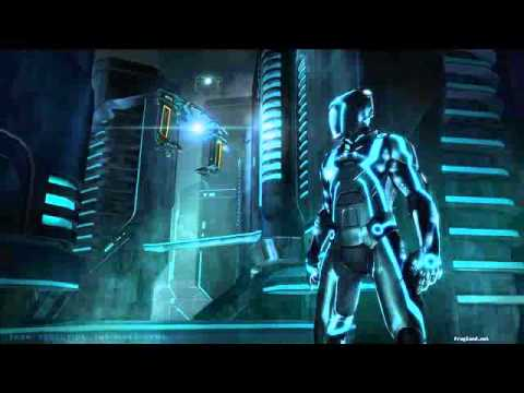 Watch Daft Punk - The Game Has Changed [Music Soundtrack From Tron Legacy Ost] | PopScreen