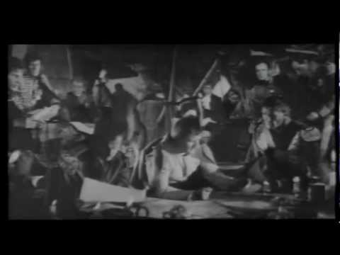 Napoleone ad Austerlitz - di Abel Gance Film Storico completo in Ita 1960 B/N | PopScreen