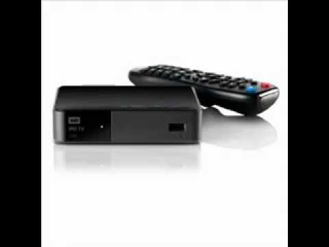 Western Digital WD TV Live Streaming Media Player - WDBHG70000NB Best