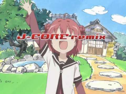 【ゆるゆり】私、主役の赤座あかりです(J-CORE remix)【リミックス】 | PopScreen