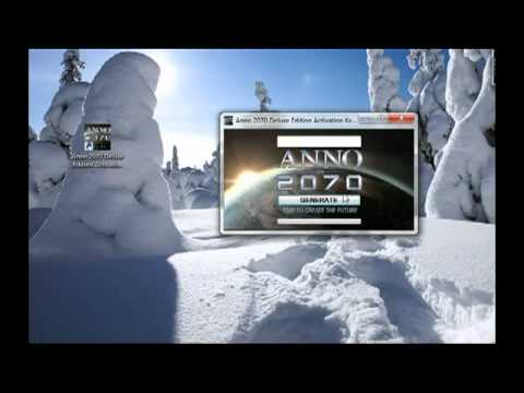 Anno 2070 deluxe edition search, download with torrent files free full crac